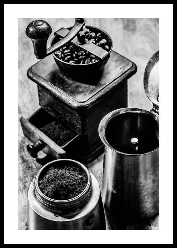 Coffee Mill-0