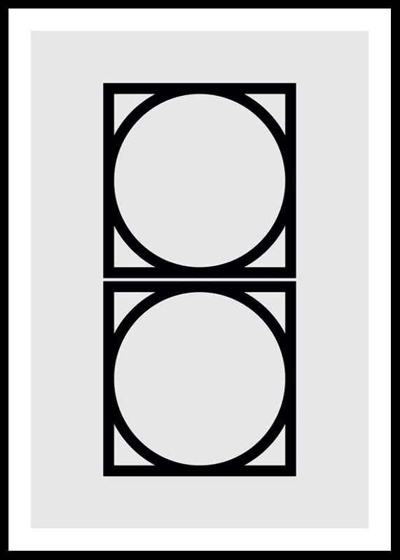 Geometric Art No1