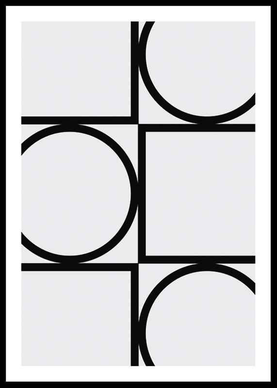 Geometric Art No2-0