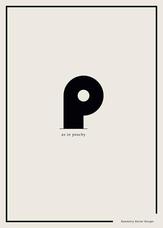 P As In Peachy-1