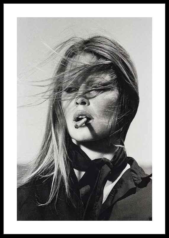 Brigitte Bardot-0