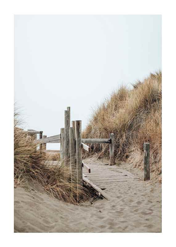 Beach Entrance-1