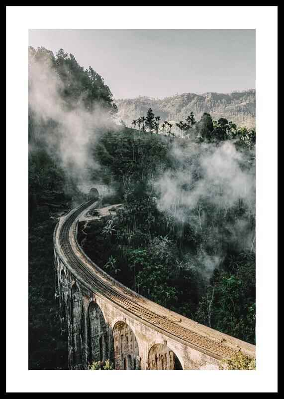 Nine Arch Bridge-0