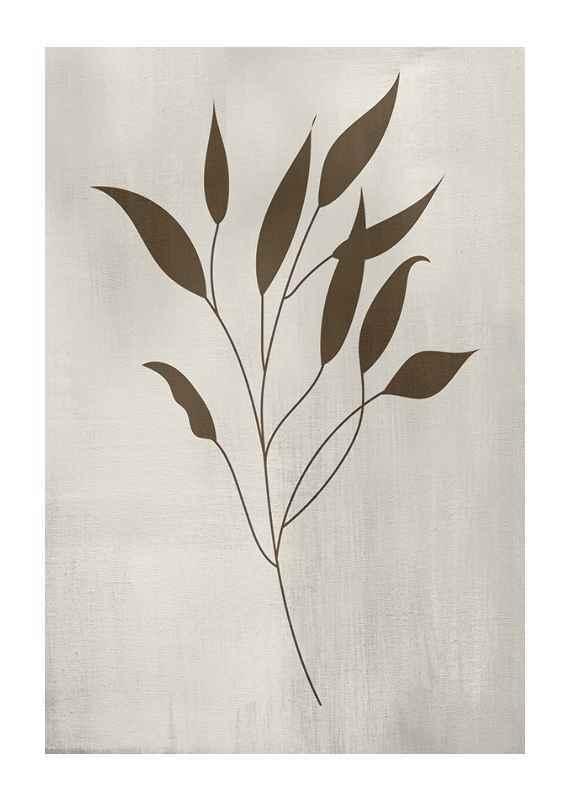 Plant Art No2-1