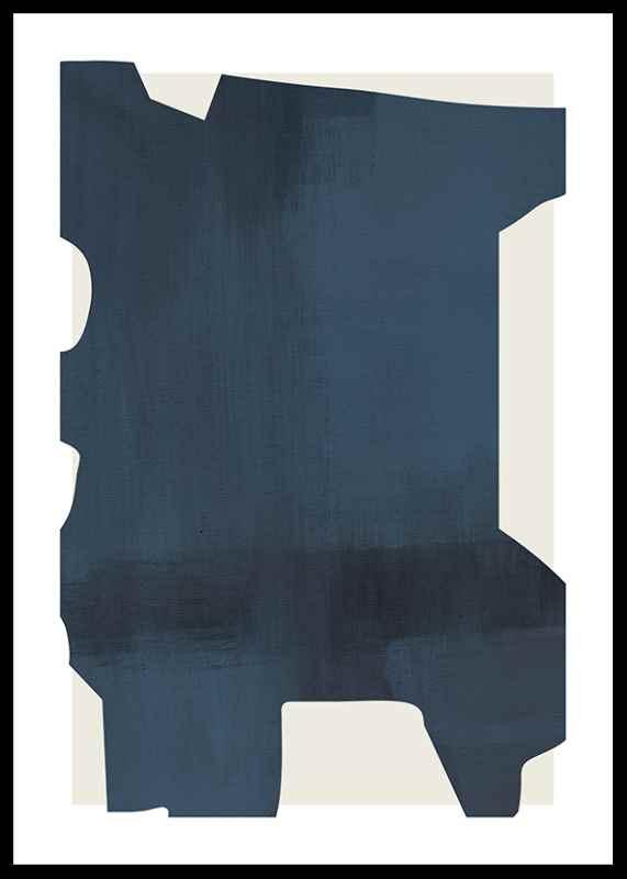 Art Board Blue