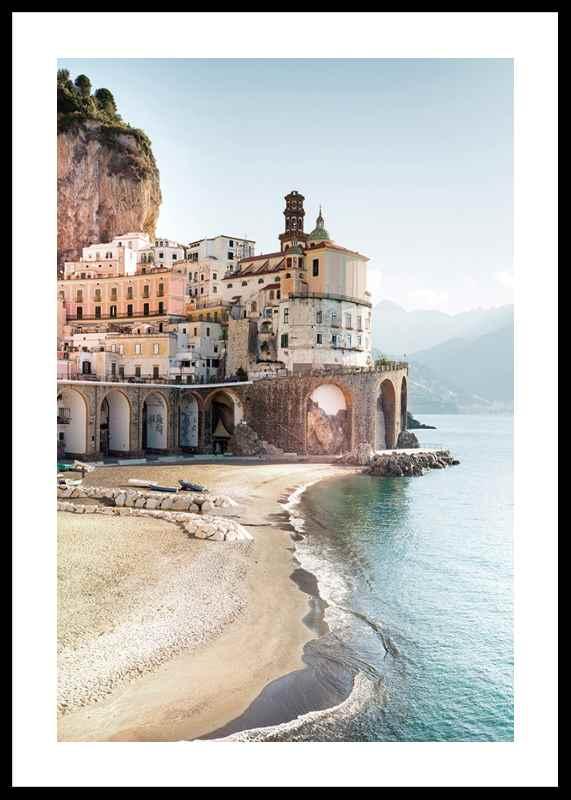 Amalfi Italy