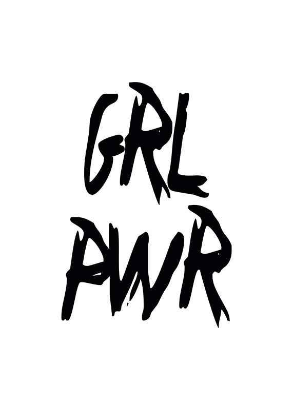 Girl Power-1