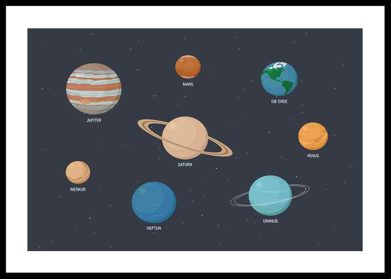 Kinderplaneten