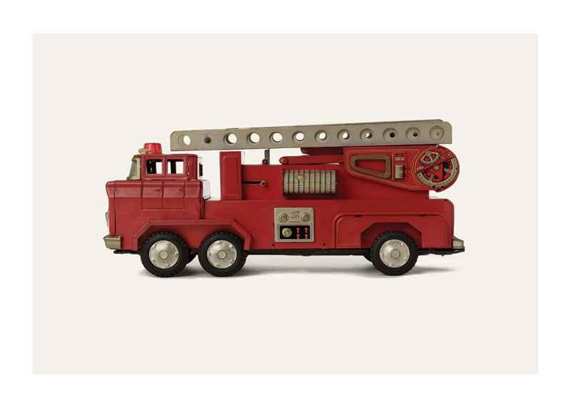 Fire Truck-1
