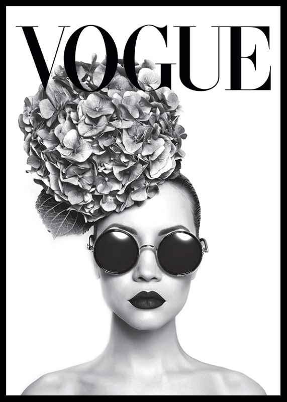 Vogue No1-0