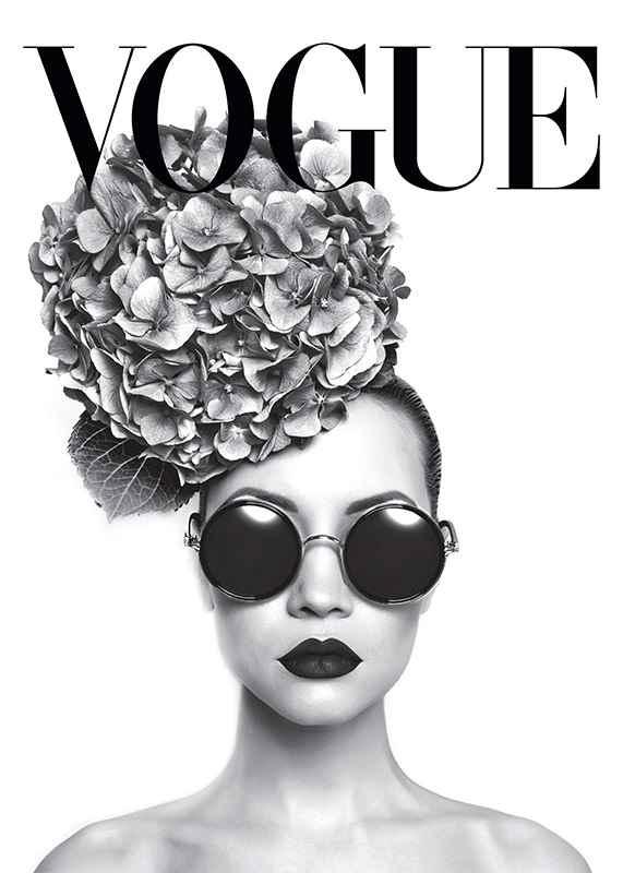 Vogue No1-1