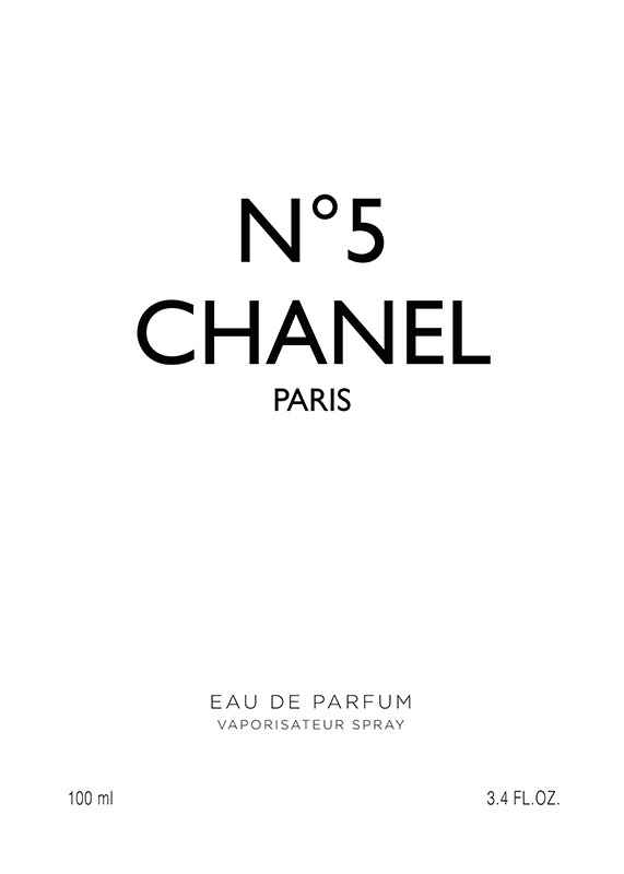 No5 Chanel-1