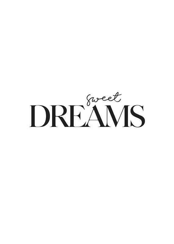 Sweet Dreams-1