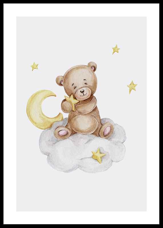 Teddy In The Sky