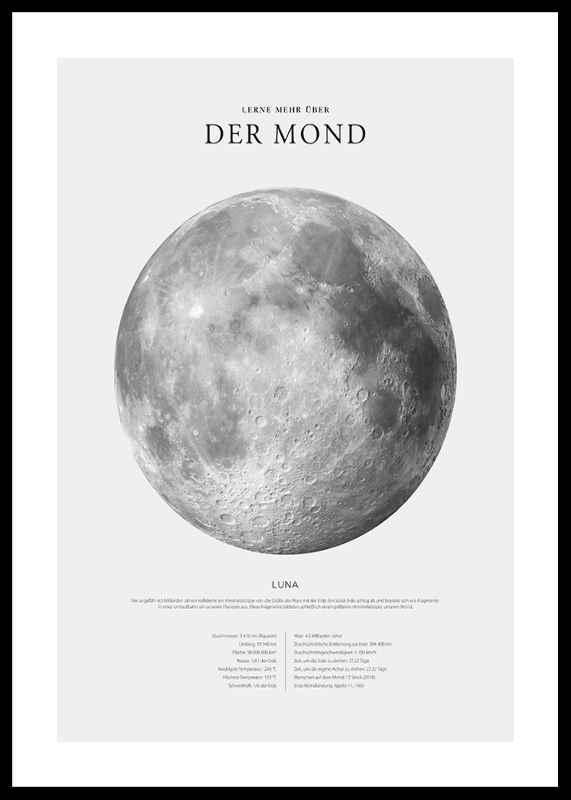 Der Mond-0
