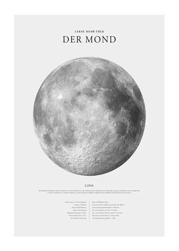 Der Mond-1