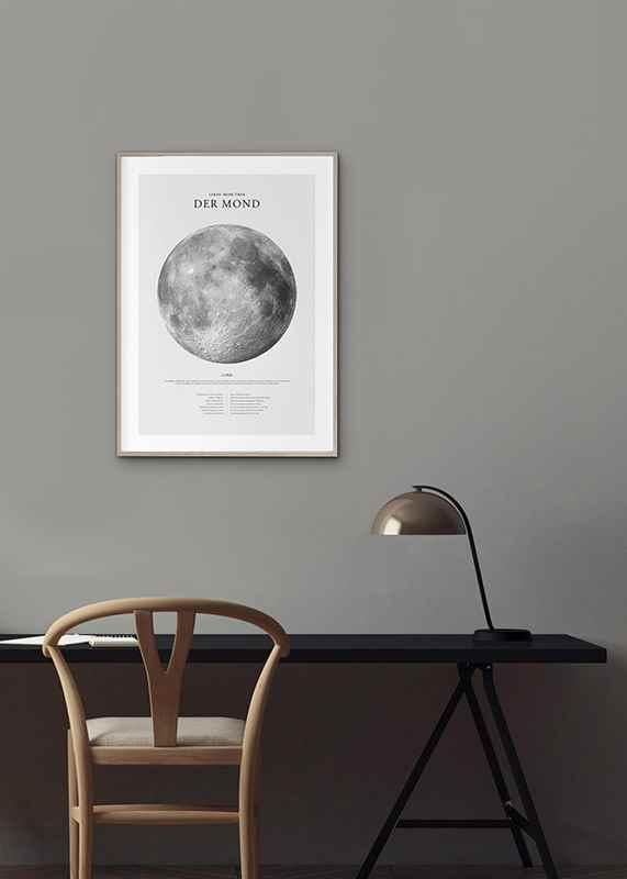 Der Mond-4