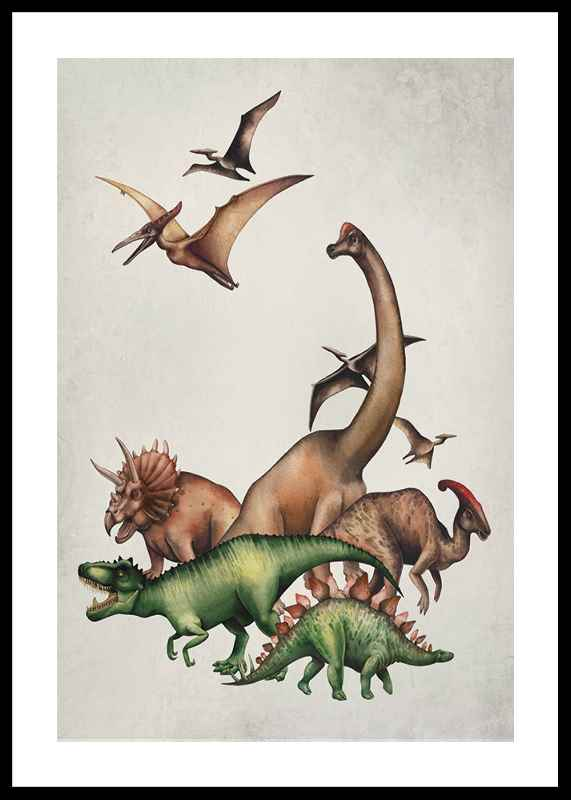 Dinosaurier-0