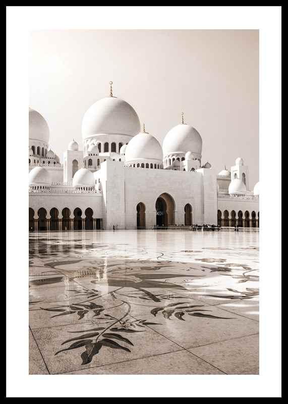 Sheikh Zayed Mosque-0