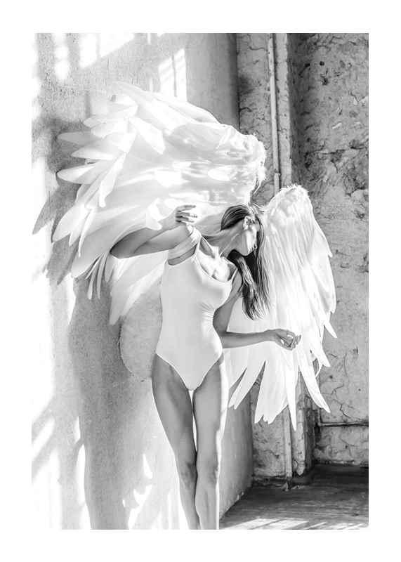 Angel Wings No2-1