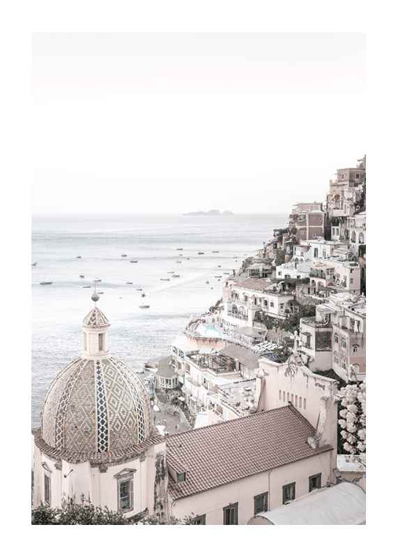 Positano Amalfi Coast-1