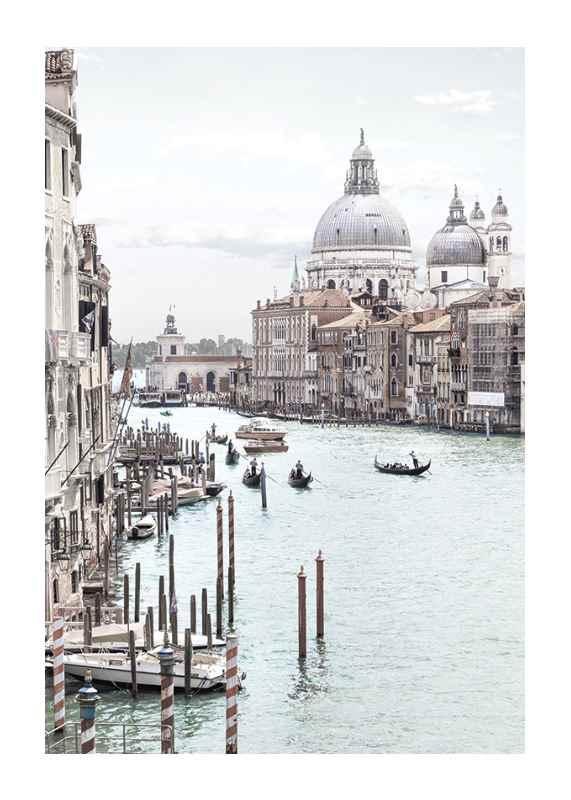 Venice No.1-1