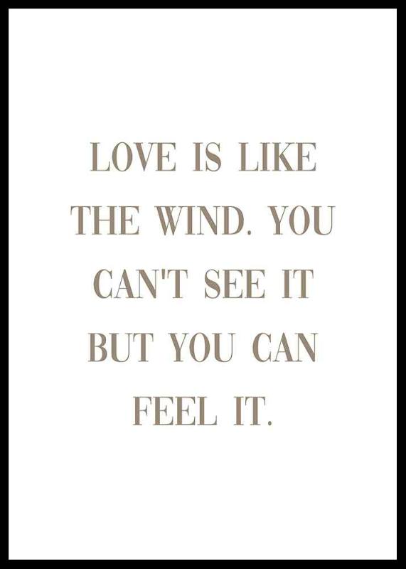Like The Wind-0