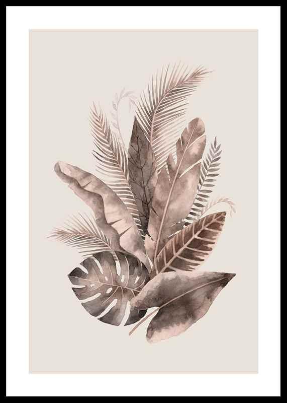 Watercolor Bouquet-0