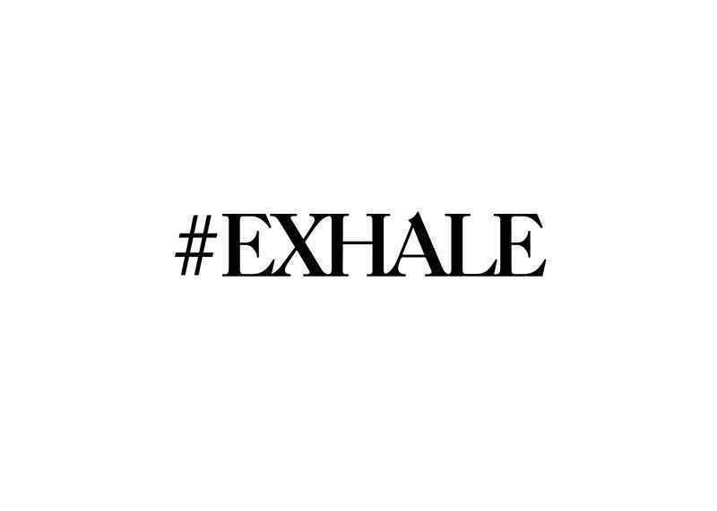 Hash Exhale-1