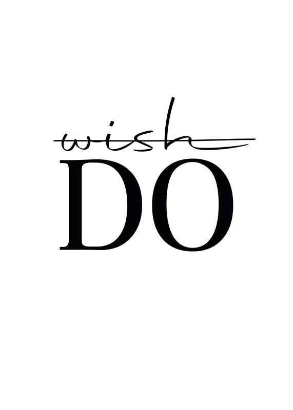 Wish Do-1