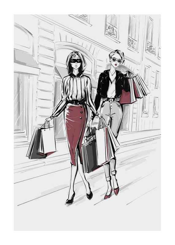 Shopping Bags-1