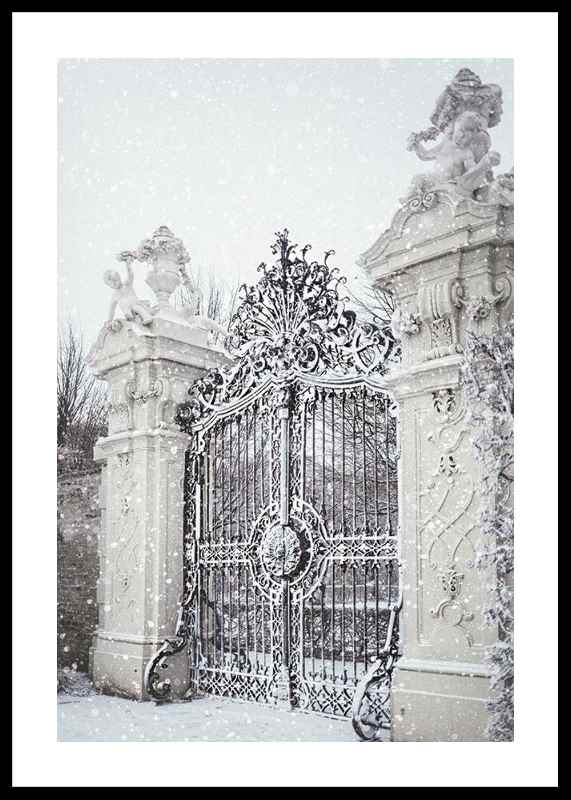 Snowy Gate-0