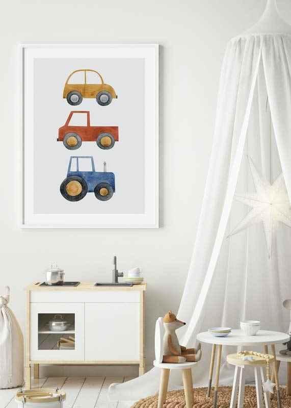 Three Vehicles-4