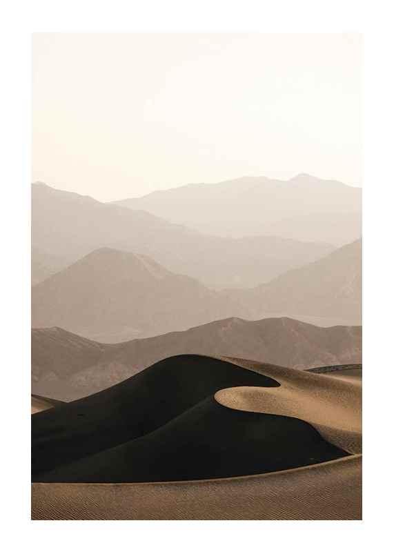 Desert Mountains-1