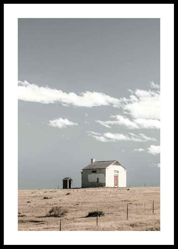 House On The Horizon