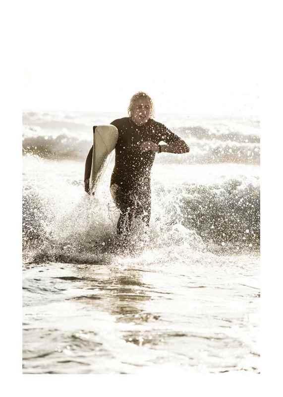 Running Surfer-1