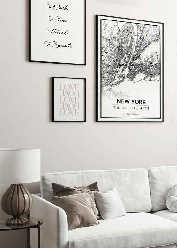 New York Karte-2