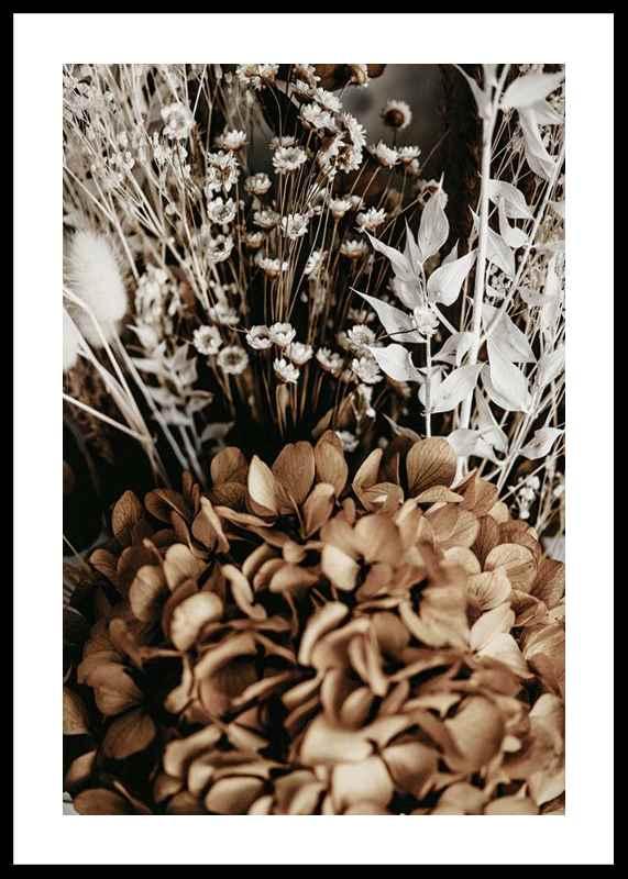Dried Bouquet No2