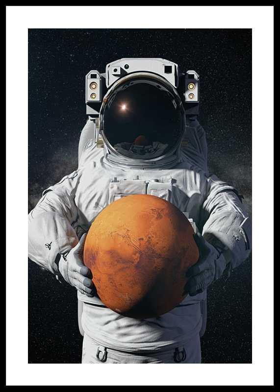 Astronaut-0