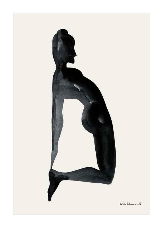 Posture No1-1