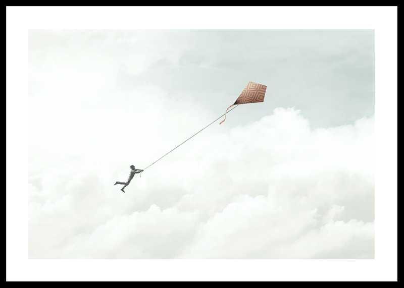 Airborn Kite