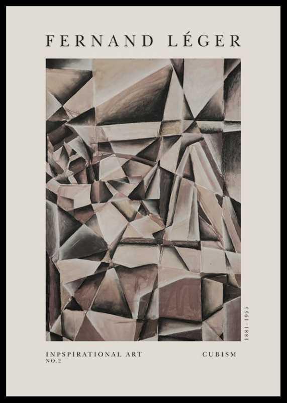 Fernand Leger No1