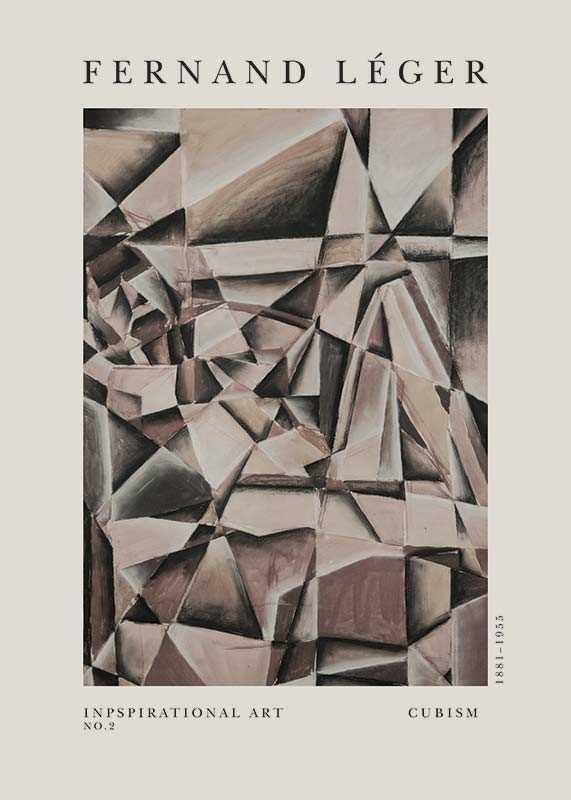 Fernand Leger No1-1