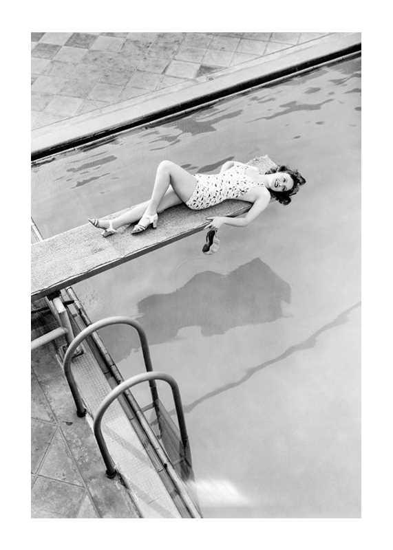 Vintage Pool-1