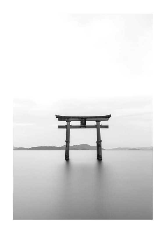 Torii Gate-1