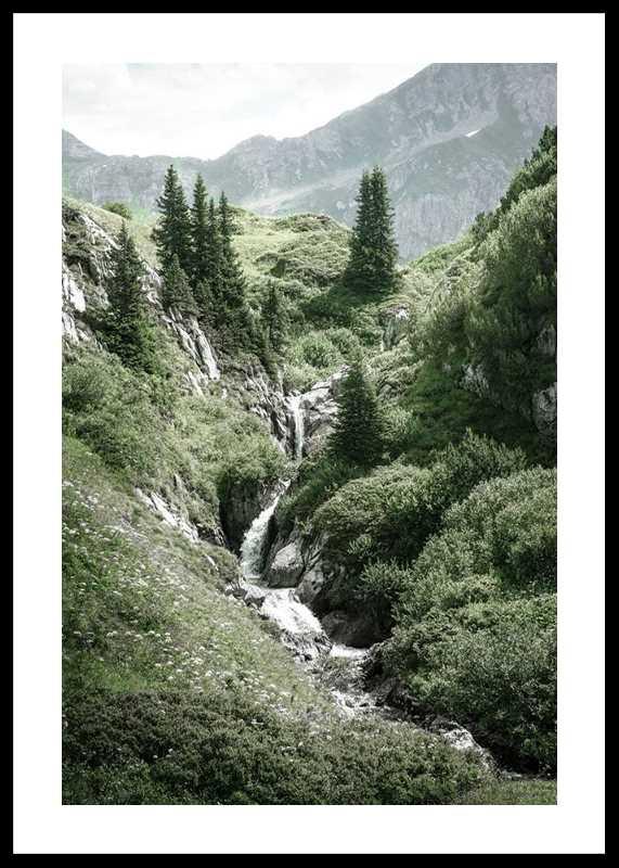 Mountain Landscape-0