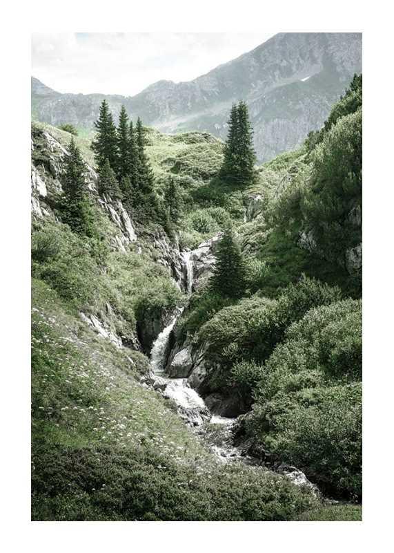 Mountain Landscape-1