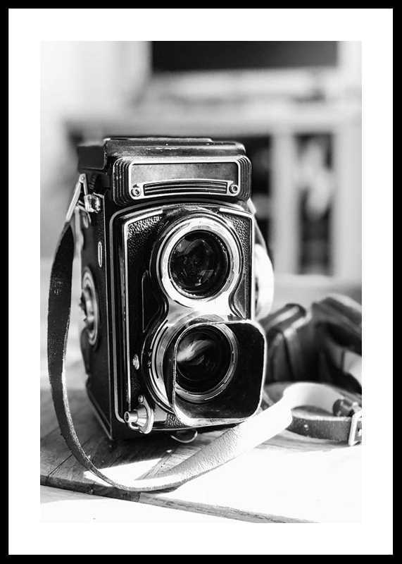Vintage Camera-0