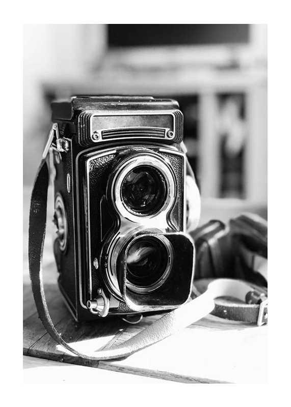 Vintage Camera-1