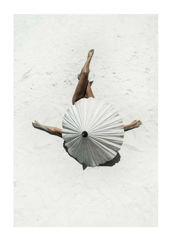 Beach Parasol-1